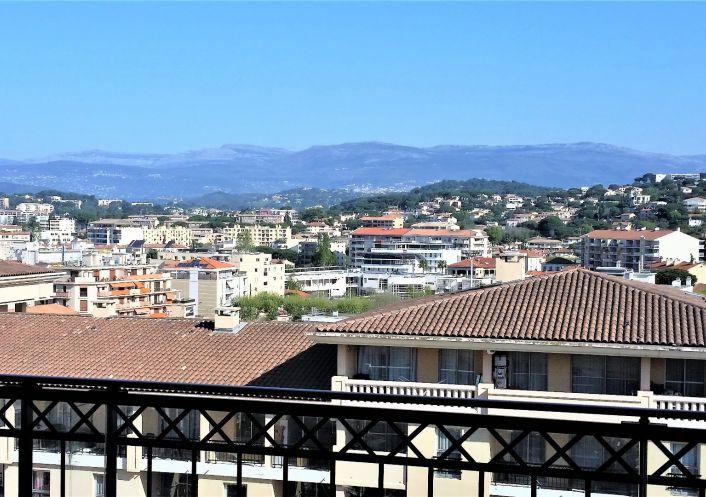 A vendre Cannes-la-bocca  7501163766 Sextant france