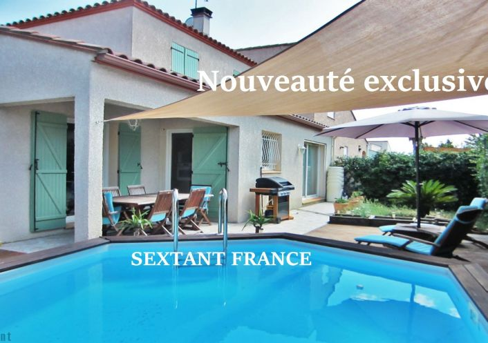 A vendre Cabestany 7501163888 Sextant france