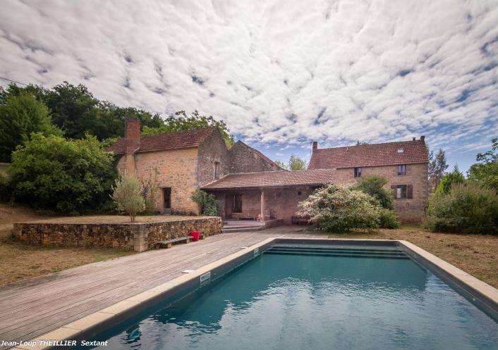 A vendre Sarlat La Caneda 7501163967 Sextant france