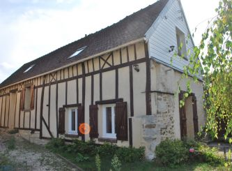 A vendre Saint Pierre De Bailleul 7501163985 Portail immo