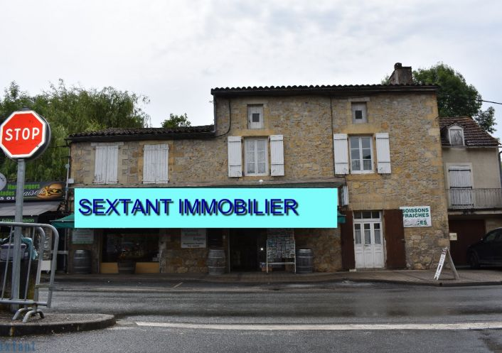 A vendre Cenac Et Saint Julien 7501164029 Sextant france