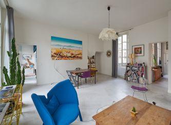 A vendre Paris 10eme Arrondissement 7501164226 Portail immo