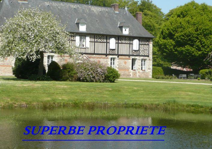 A vendre Daubeuf Serville 7501164268 Sextant france