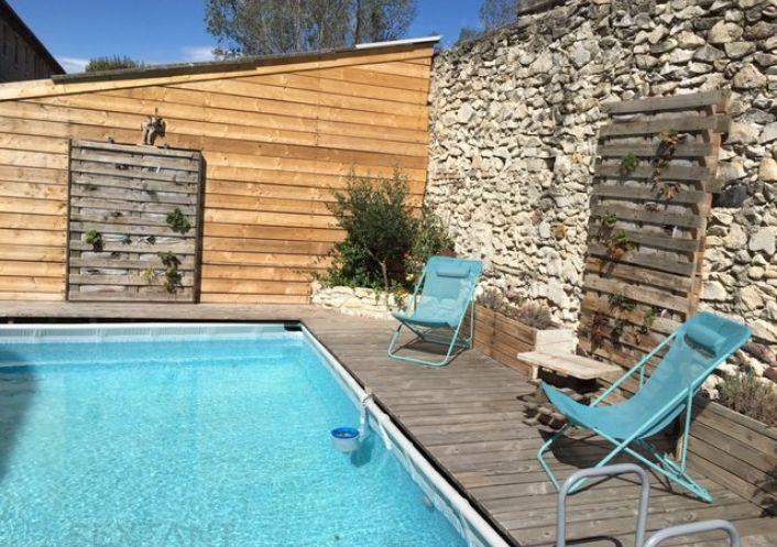 A vendre Montboucher Sur Jabron 7501164350 Sextant france