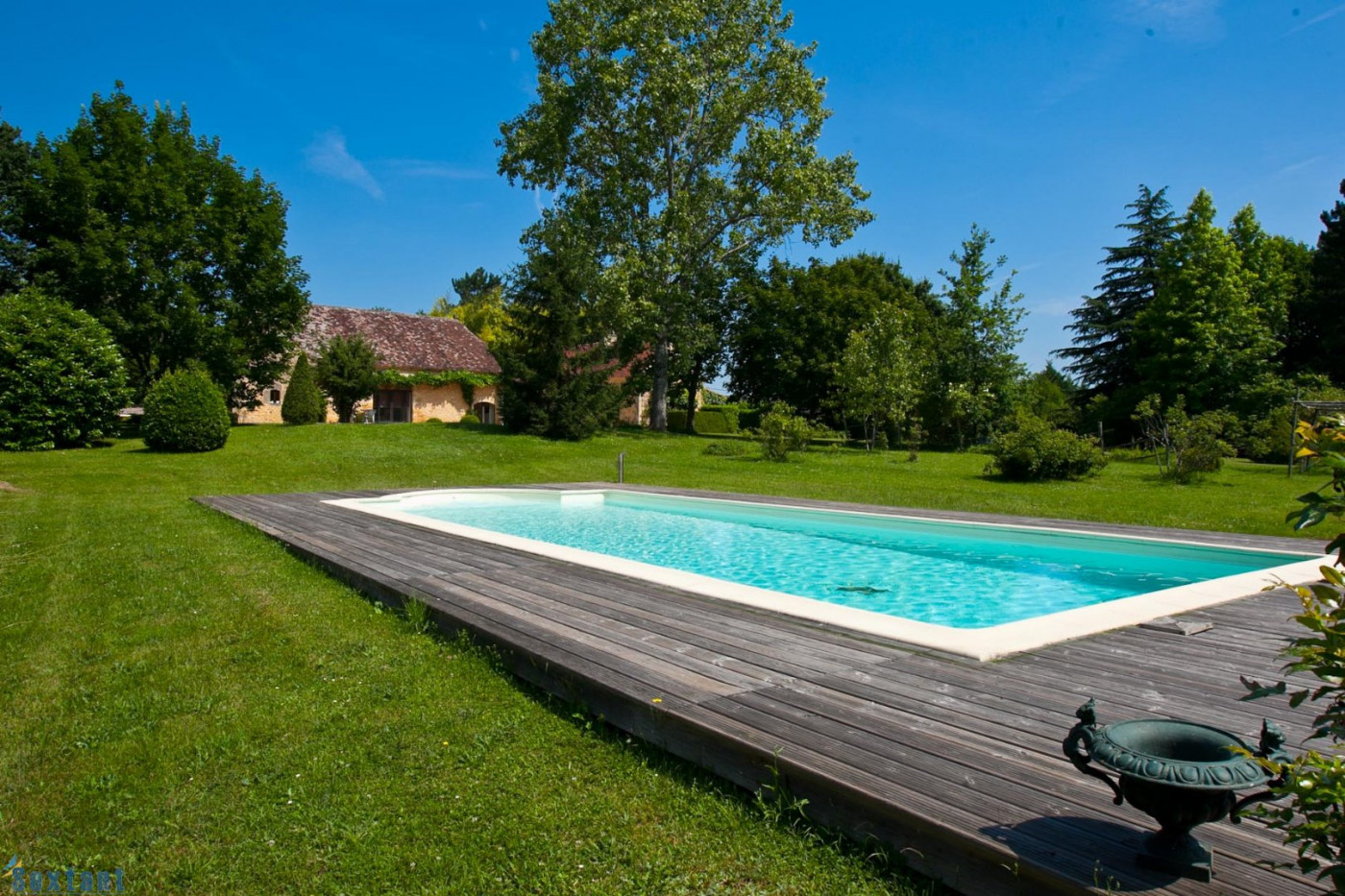 A vendre Sainte Alvere 7501164969 Sextant france