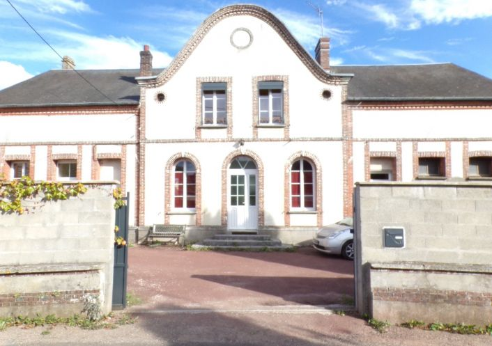 A vendre Saint Andre De L'eure 7501165000 Sextant france