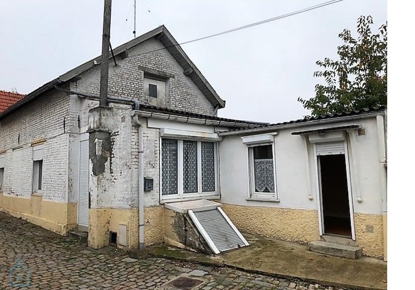 A vendre Cambrai 7501165108 Sextant france