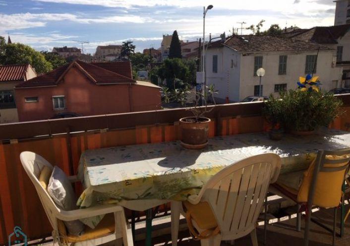 A vendre Cros De Cagnes 7501165217 Sextant france