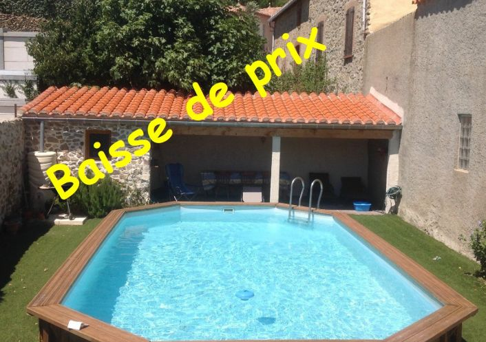 A vendre Ille Sur Tet 7501165314 Sextant france