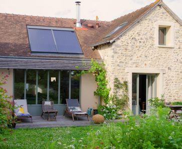 A vendre La Villeneuve En Chevrie 7501165581 Sextant france
