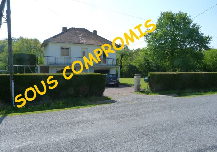 A vendre Rilhac Lastours 7501165651 Sextant france