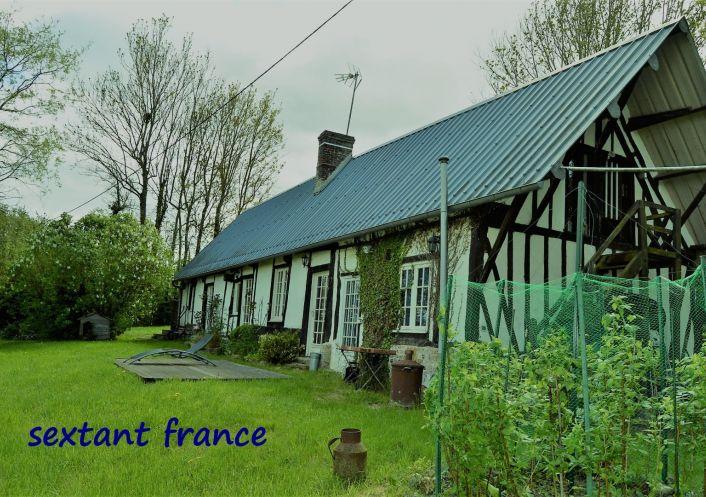 A vendre Vimoutiers 7501166156 Sextant france