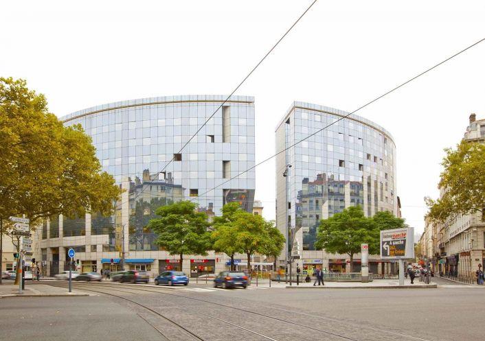 A vendre Lyon 3eme Arrondissement 7501166196 Sextant france