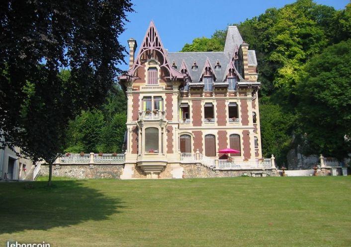 A vendre Dieppedalle Croisset 7501166252 Sextant france