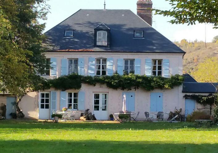 A vendre Bonnieres Sur Seine 7501166267 Sextant france