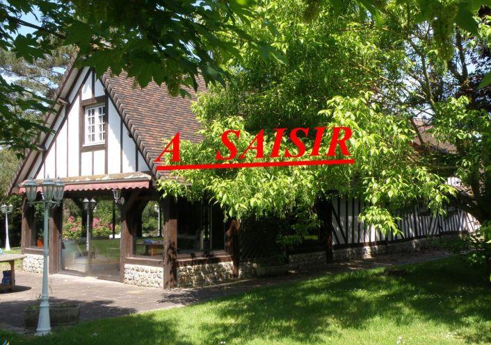 A vendre Manneville La Raoult 7501166276 Sextant france