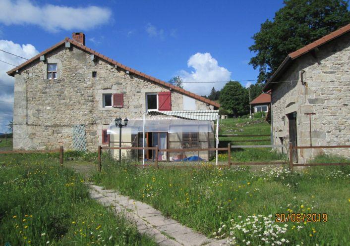 A vendre Saint Pierre La Bourlhonne 7501166289 Sextant france