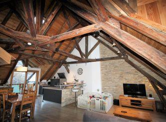 A vendre Villar Saint Pancrace 7501166448 Portail immo