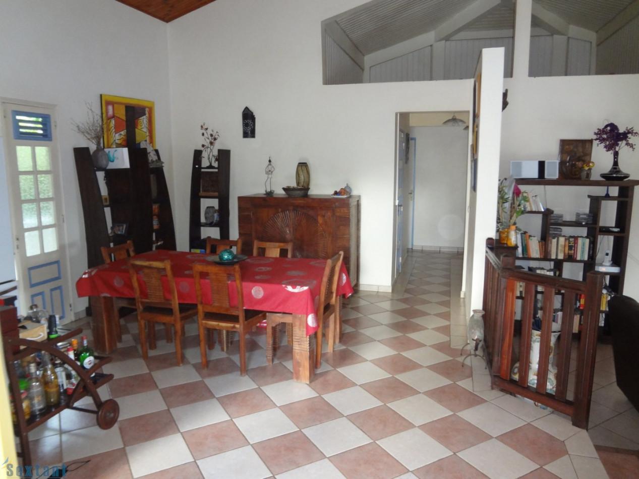 A vendre Le Lamentin 7501166586 Sextant france