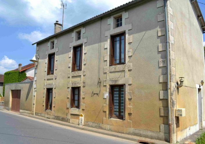 A vendre Mazerolles 7501166599 Sextant france