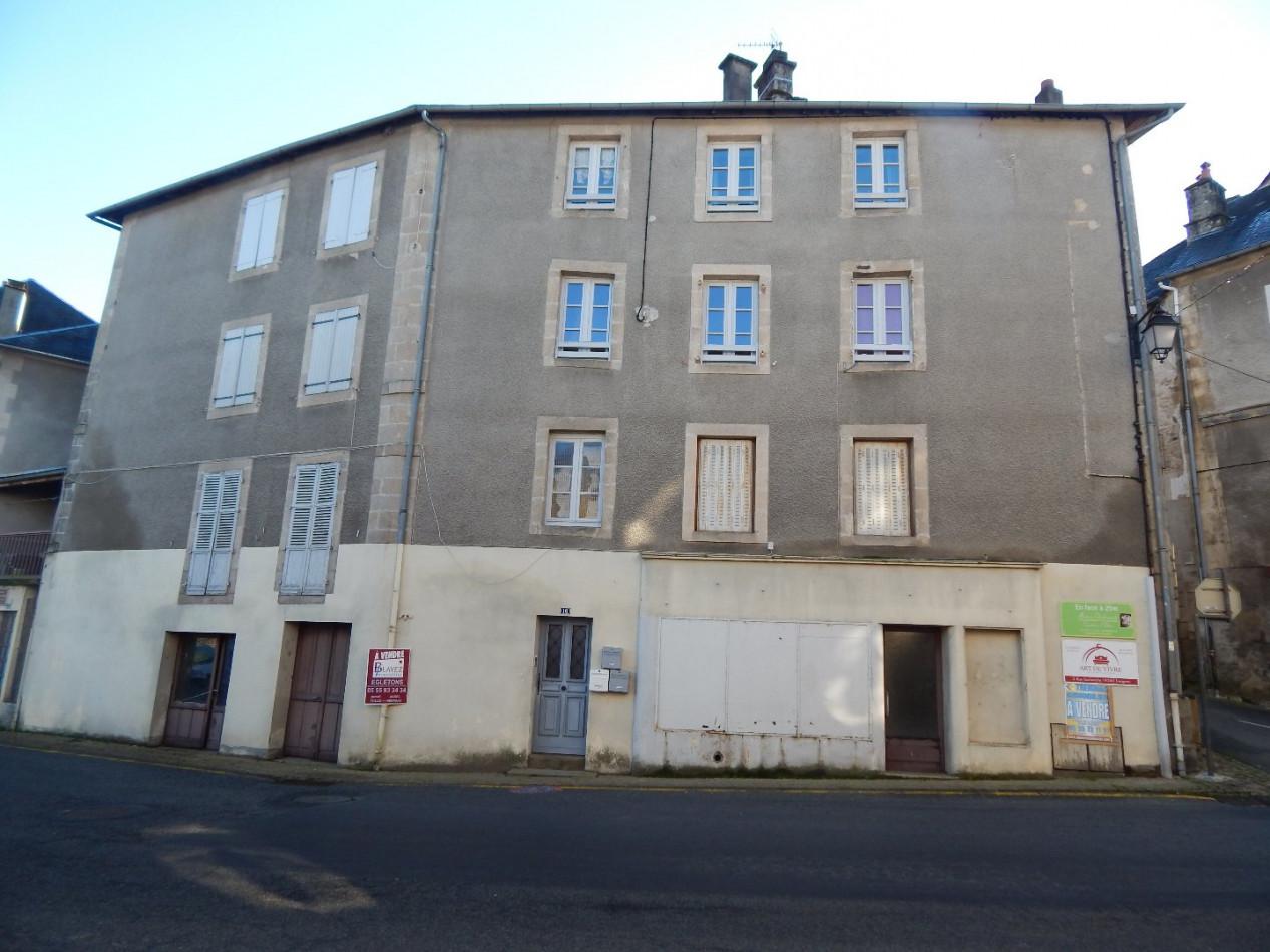 A vendre Treignac 7501166735 Sextant france