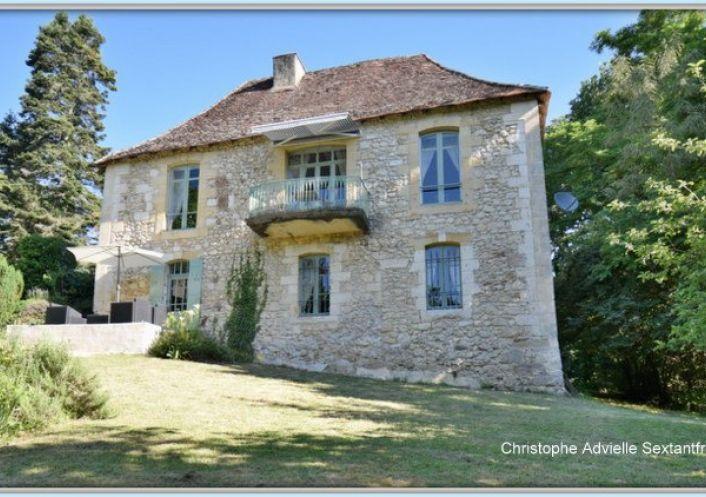 A vendre Bergerac 7501167077 Sextant france