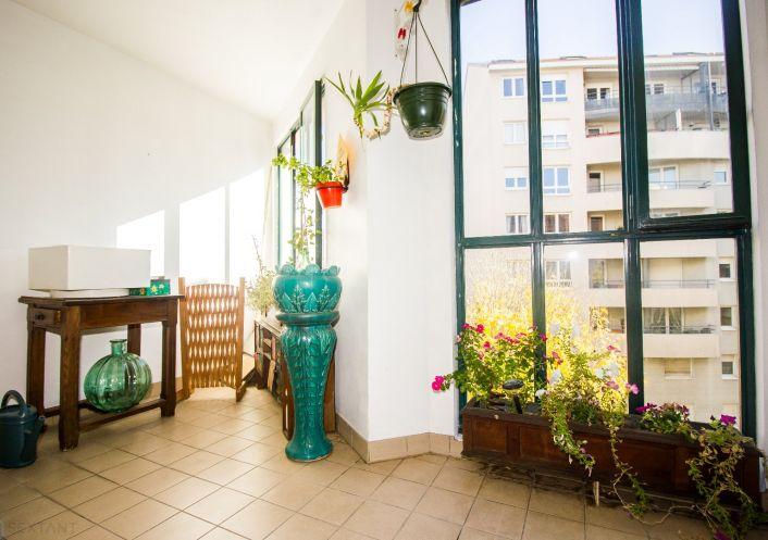 A vendre Lyon 3eme Arrondissement 7501167109 Sextant france