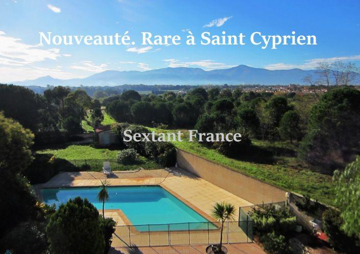 A vendre Saint Cyprien 7501167310 Sextant france
