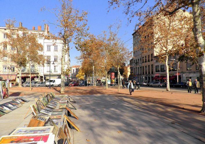 A vendre Lyon 4eme Arrondissement 7501167635 Sextant france
