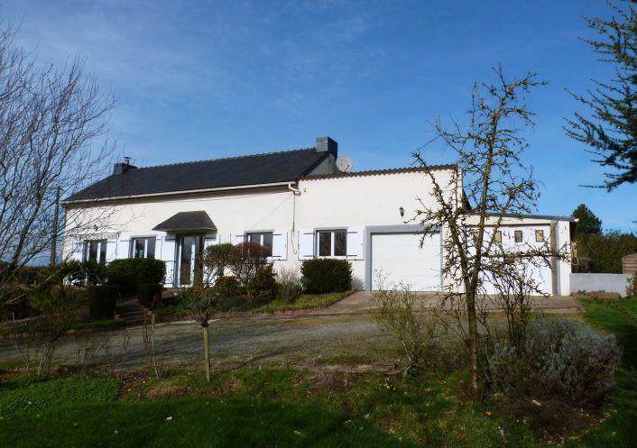 A vendre Plumeliau 7501168508 Sextant france