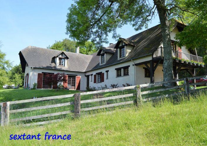 A vendre Vimoutiers 7501168772 Sextant france