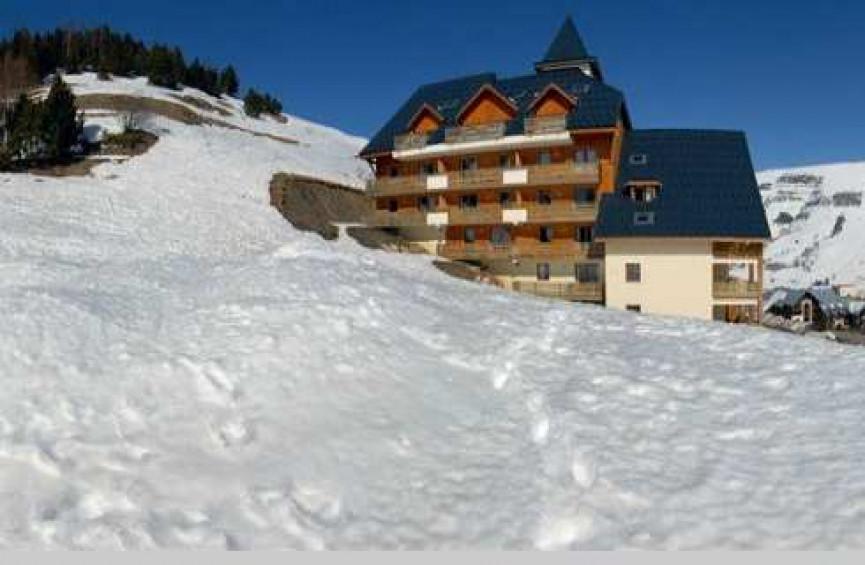 A vendre Les Deux Alpes 7501168 Sextant france