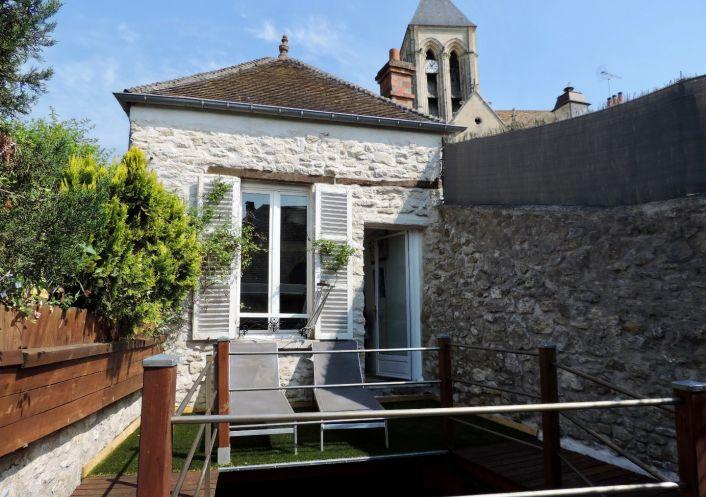 A vendre Maison Vetheuil | R�f 7501169069 - Sextant france