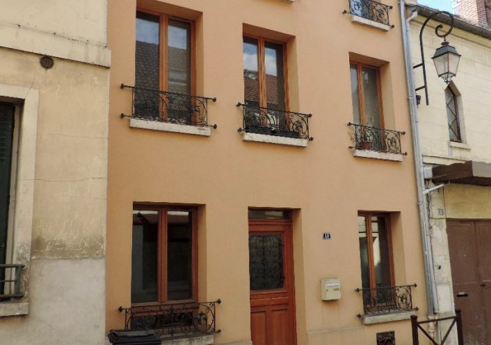 A vendre Maison de village Vetheuil | R�f 7501169074 - Sextant france