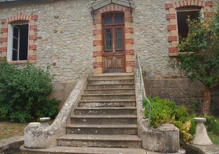 A vendre Fresnay Sur Sarthe 7501169089 Sextant france