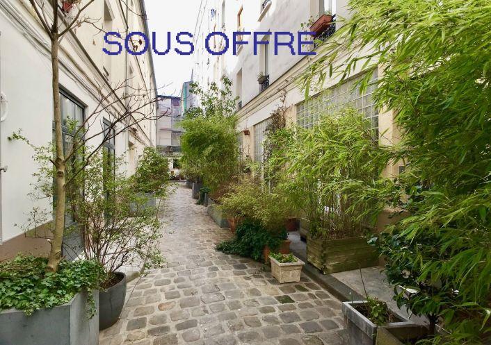 A vendre Paris 11eme Arrondissement 7501169154 Sextant france
