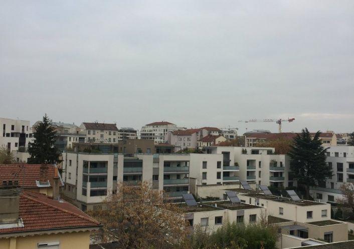 A vendre Lyon 3eme Arrondissement 7501169244 Sextant france