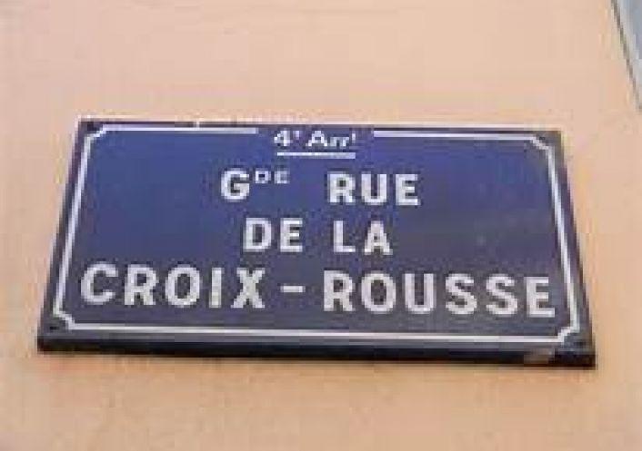A vendre Lyon 4eme Arrondissement 7501169281 Sextant france