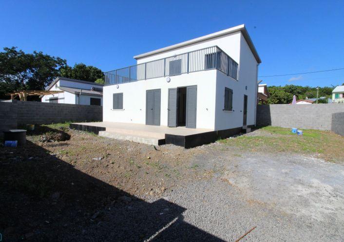 A vendre Maison individuelle Saint Benoit | Réf 7501169304 - Sextant france