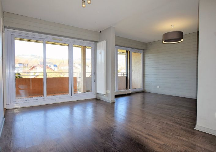 A vendre Appartement La Roche-sur-foron | Réf 7501169381 - Sextant france