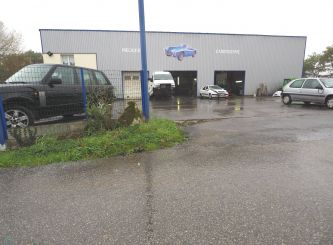 A vendre Carnac 7501169516 Portail immo