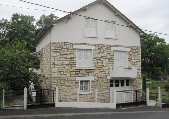 A vendre Brive La Gaillarde 7501169685 Sextant france