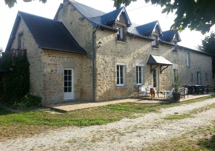A vendre Saint Aubin D'appenai 7501169826 Sextant france