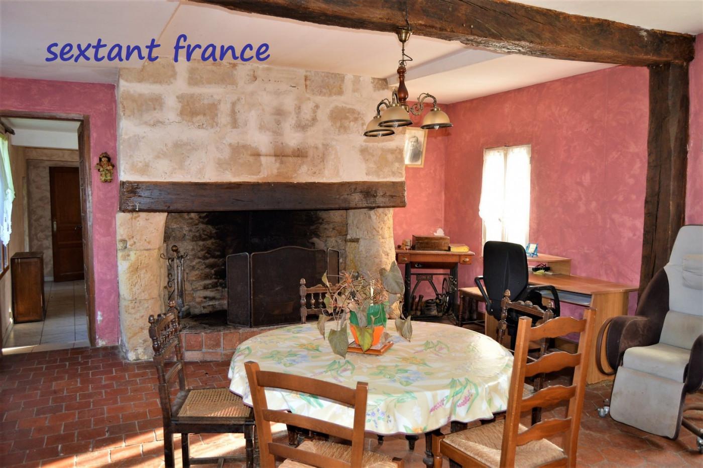 A vendre Vimoutiers 7501170013 Sextant france