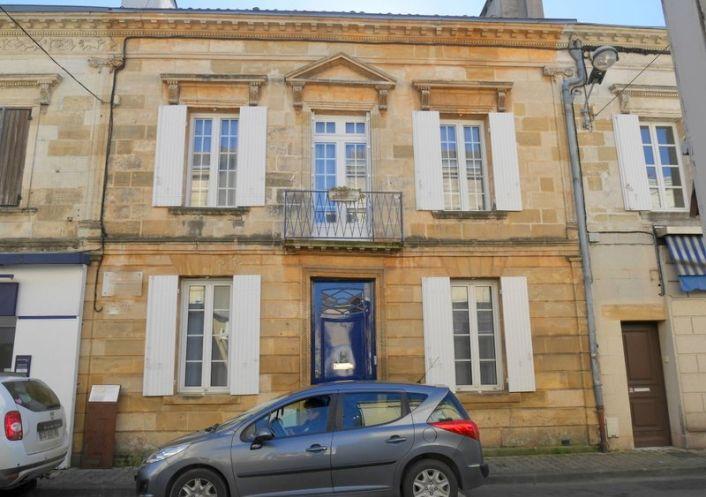 A vendre Bergerac 7501170055 Sextant france