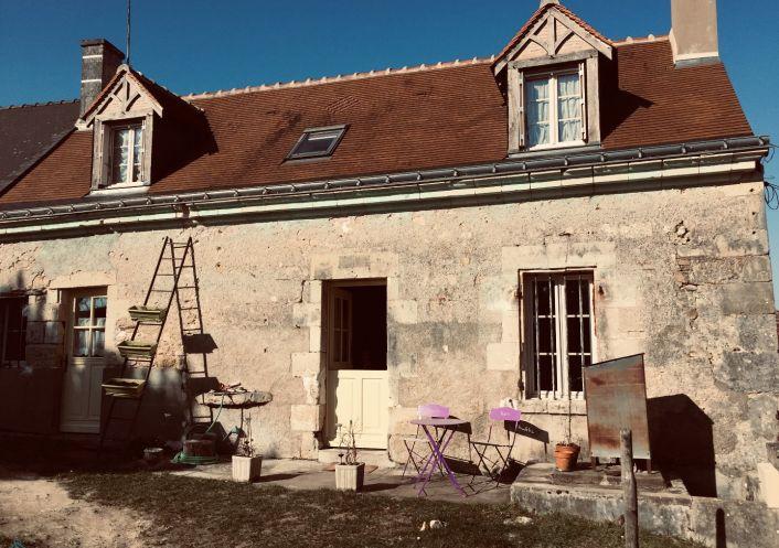 A vendre Azay Le Rideau 7501170137 Sextant france