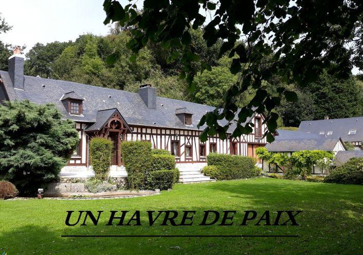 A vendre Saint Martin Du Manoir 7501170289 Sextant france