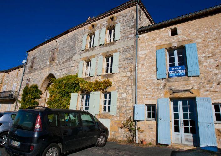 A vendre Monpazier 7501170296 Sextant france