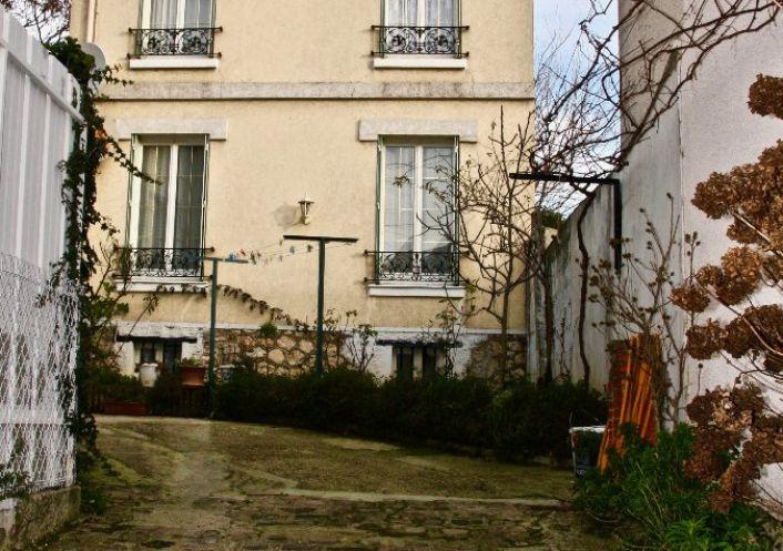 A vendre Pierrefitte Sur Seine 7501170491 Sextant france