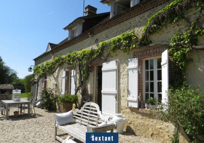 A vendre Mortagne Au Perche 7501170582 Sextant france